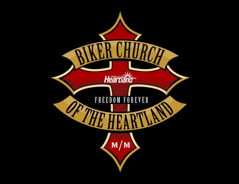 Bikers Church of the Heartland