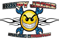 Happy Jacks American Motorcycle